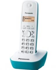 Panasonic KX-TG1611CA/SPC Blanco