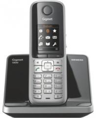Siemens Gigaset S800H gris