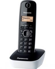 Panasonic KX-TG1611BL/SPW Negro