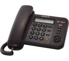 Panasonic KX-TS580 EX2B Negro