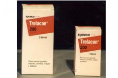TRELACON 200 100 ml