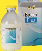 EUPEN PLUS 250 ml Solución Inyectable