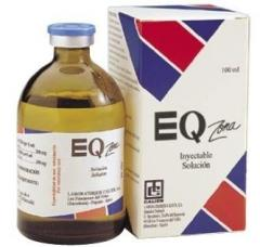 EQZONA INYECTABLE 100 ml
