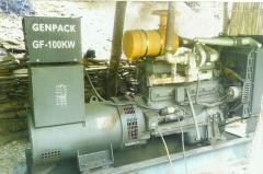 Grupo generador