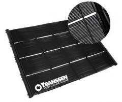 Colectores solares para Piscinas