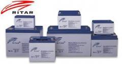 Bateria Ritar ,Transformadores y Estabilizadores