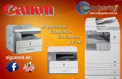 Canon iR 1025if