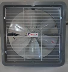 Extractor de Aire Comercial / Industrial TRULY
