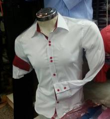 Camisas henry
