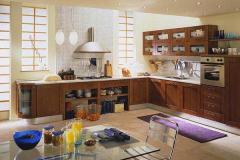 Cocina Aria