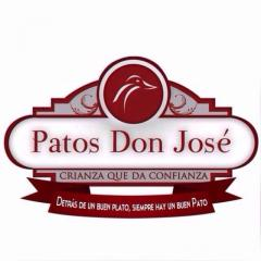PATOS DON JOSE