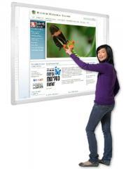 Pizarras interactivas electronicas