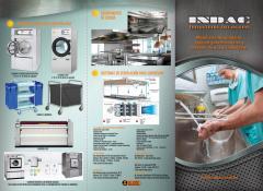Industrias Del Acero Indac Thermocontrol