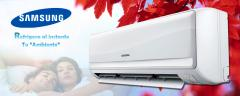 Samsung Aires Acondicionados Split  frío/calor