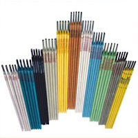 Electrodos para aleaciones de cobre Super Stanalloy CU12  3,15 x 350 mm