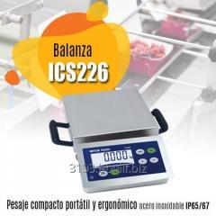 Balanza ICS226