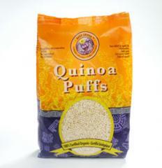 PUFFS Y POPS : Pops de Quinua