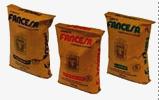 Materiales : El cemento SUPERIOR corresponde al