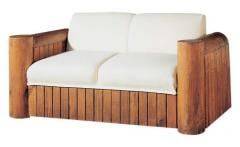 Sofa 2 Plza Troncos
