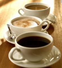 Café instantaneo
