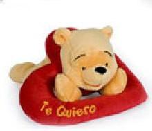 Winnie The Pooh Te Quiero 25cm