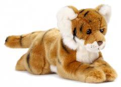 Tigre couché 33 cm