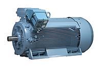 Motores de Fundición de Hierro para la Industria