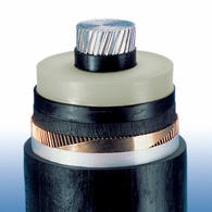 Cables XLPE hasta 420 kV