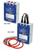 Sentinel Data Loggers Voltaje y Corriente