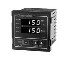 Temperature Controllers - Single-Channel