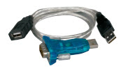 USB-RS232 Adapter Cable