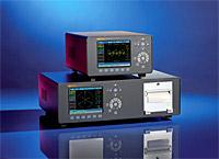 Analizadores de calidad eléctrica de alta