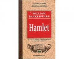Libro Hamlet (Letras Universales)