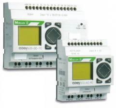 Minicontroladores EASY