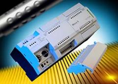 Regulación y Control Compactos: Autómata programable Sistema PS 4