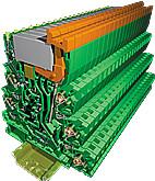 Bornes Interface PLC