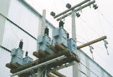 Transformadores y Equipos Eléctricos
