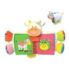Vaca Libro Eduland