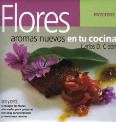 Flores. Aromas nuevos en tu cocina