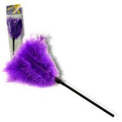 Estimulador de pluma