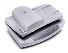Scanner HP Scanjet 5590 con Alimentador de 50