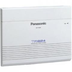 Central Telefonica Panasonic kx-tem824la