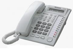 Telefono Panasonic kx-t7730x