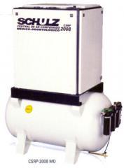 Compresores CSRP 2008 MO