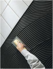 Adhesivo para pisos y muros