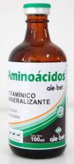 Aminoacidos X 100Ml