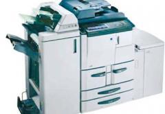 Fotocopiadoras Bizhub 5510