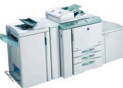 Fotocopiadoras Dialta 850