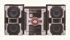 Equipo de Sonido MHC-GT22