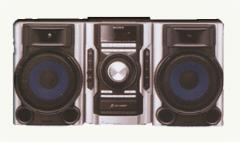 Equipo de Sonido MHC-EC55